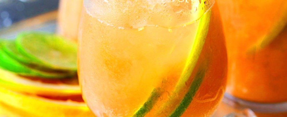 Ondeck Antiguan Old Fashioned Rum Punch | Food and Drink Guide Antigua ...